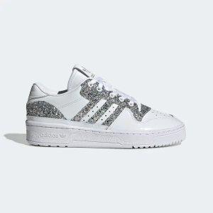 adidas OriginalsRIVALRY LOW W 女士休闲鞋