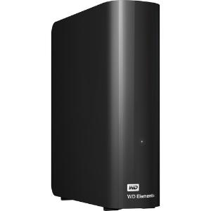4TB $77.84, 8TB $129WD Elements 4TB / 8TB USB 3.0 外置硬盘 双款可选
