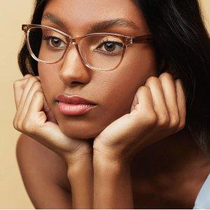 Unplug 防蓝光眼镜 2色可选