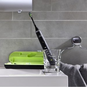 低至4.8折!€193收9000套装Philips 电动牙刷、替换牙刷头热促 呵护口腔健康 收获洁白笑颜