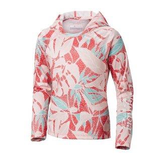 低至3.5折+会员包邮Columbia官网儿童户外服饰精选促销 收封面防晒衣