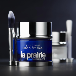 Up to 41% offwith La Prairie purchase @ Cosme De