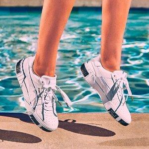 封面Cali黑白热门款¥469直邮中国Puma 运动鞋7.8折 橡皮粉老爹鞋超少女 限时税补