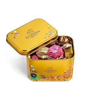 GodivaG Cube 巧克力礼盒 15颗