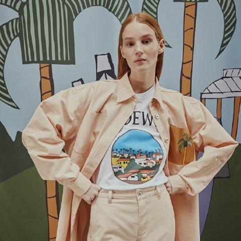 冬日里的加州风情上新:Loewe × Ken Price 2020圣诞特别系列正式发售