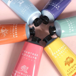 20% Off Sitewide @ Crabtree & Evelyn