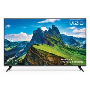 50吋大屏电视低至$299.99Samsung, LG, VIZIO 等大屏电视 超级碗优惠季热卖