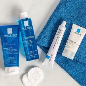 30% OffLa Roche-Posay Skincare Hot Sale