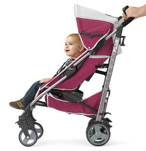 $72Chicco Liteway Plus Stroller @ woot!