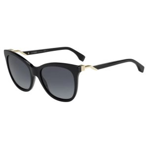 Fendi 0200 Cat-Eye Sunglasses