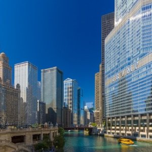 降价 低至$386大量日期可选芝加哥 - 北京直飞往返机票超值好价