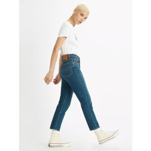 Levi's501® 款牛仔裤