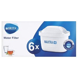 Brita补货!£3.5/个!MAXTRA+ 滤水芯 6件半年装