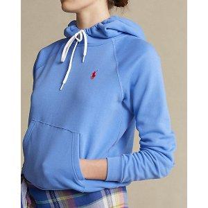 Ralph LaurenLogo 卫衣 xs码