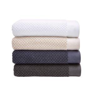 4折Sheridan Patterson系列毛巾热卖 多款多色可选