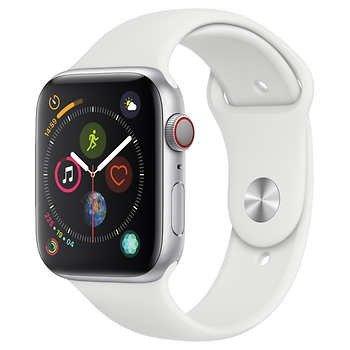 Apple Watch Series 4 GPS + Cellular 44mm