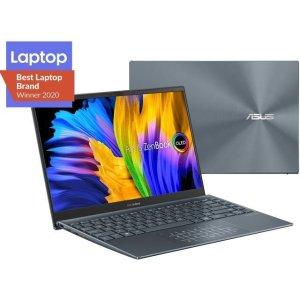 ASUSZenBook OLED UX325EA-DS51 i5-1135G7 8GB 256GB