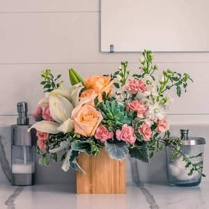 25% OffTeleflora Flowers Valentine's Day Flowers
