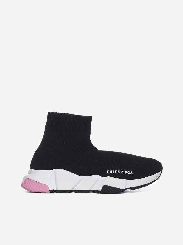 Speed stretch袜子鞋