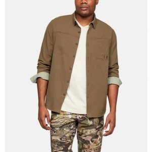Under ArmourMen's UA Payload Button Down Shirt | Under Armour US