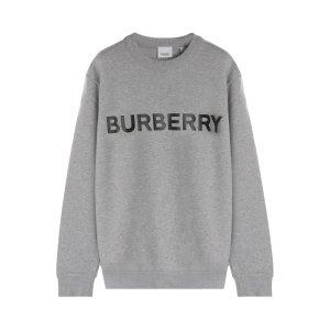 Burberry标价为港币HKD卫衣