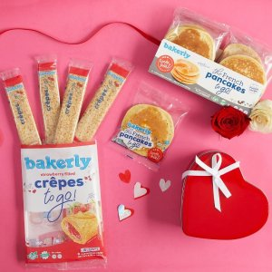 $7 Off On Case of SnackDealmoon Exclusive:Bakerly Snack Collection Mothers Day's Sale