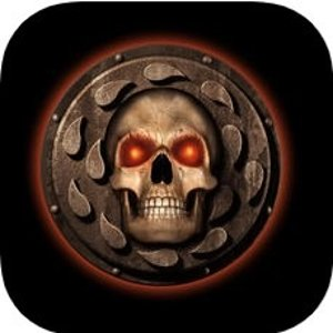 《博德之门 增强版》iOS平台 经典作品移植