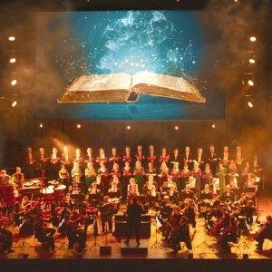 哈利波特音乐剧德国18个城市巡演开始啦 2人票7折