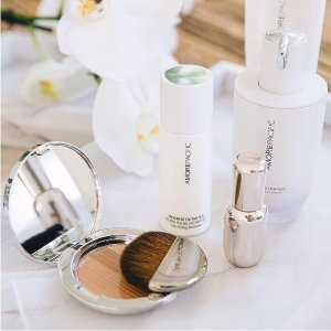 Dealmoon Exclusive!Complimentary Deluxe SampleComplimentary shipping on all orders  @ Amorepacific