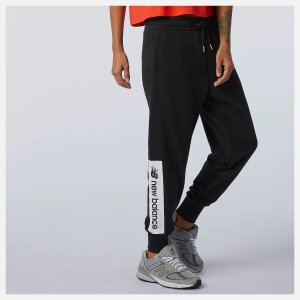 New BalanceSport Style Optiks Fleece Pant