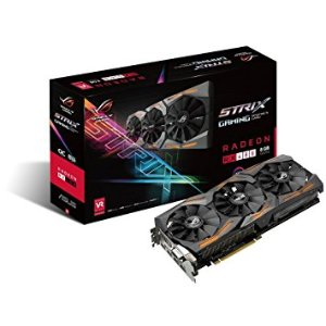 As low as $149.99 Asus ROG Strix RX 480 8GB