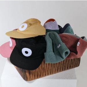 5折起 针织帽$15起Little Burgundy 帽子、围巾等补货 辛普森合作潮袜$9.9