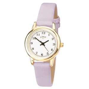 Limit香芋紫腕表