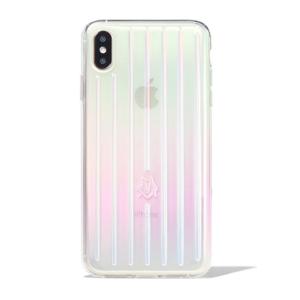 11月7日起仅限一周购买时间RIMOWA 日默瓦推出假日系列彩虹iphone手机壳等爆款单品