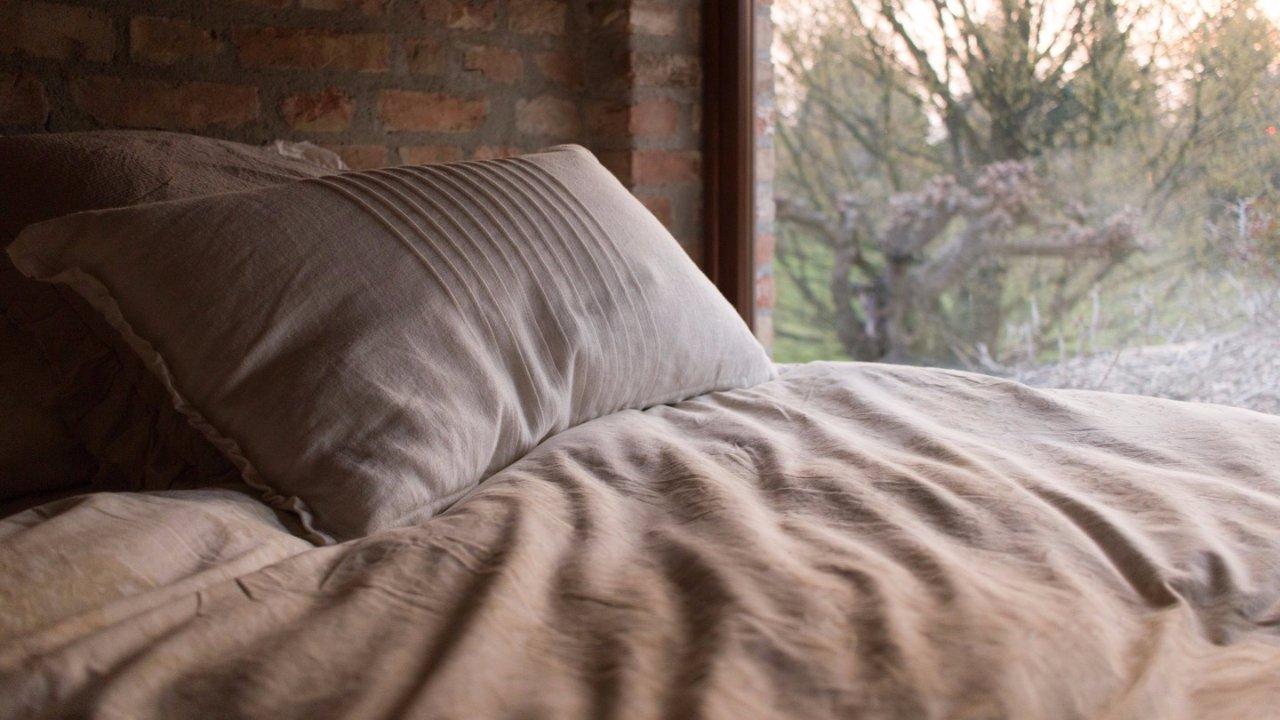 枕头选购&清洁攻略大全!远离细菌,提高睡眠质量~