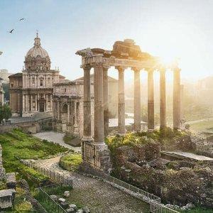 2人包含机票/火车 638欧起地中海7日3国浪漫邮轮 文化之旅 奢华享受