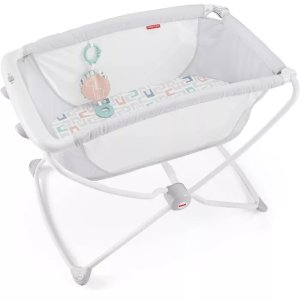 Fisher-Price婴儿床