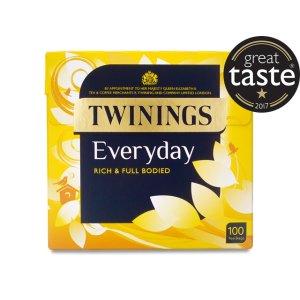 Everyday - 100 Tea Bags
