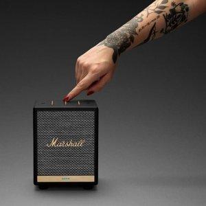 Acton 6.8折 €134.99收Marshall 神仙音箱 颜值与品质并存 Killburn II和耳机套装7.2折