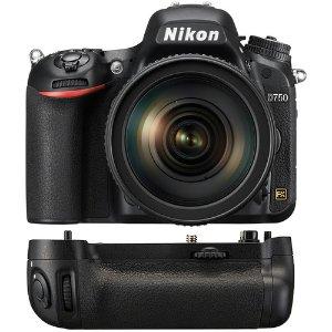 最多立减$1200B&H Nikon 摄影器材黑五大促