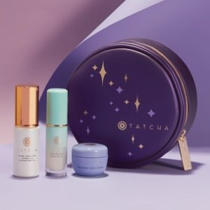 TatchaCreate A Set - Customized Travel Set | Tatcha