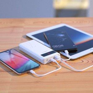 全场$9.9起ROMOSS罗马仕 手机移动电源、数据线专场