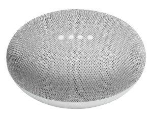 $29Google Home Mini Wi-Fi Connected Speaker