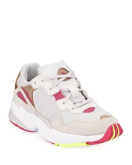 大童 Yung-96 运动鞋