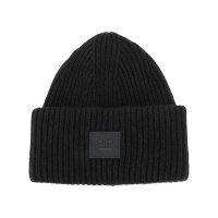 Acne Studios 笑脸毛线帽