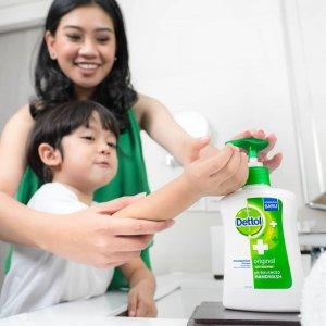 杀菌洗手液半价 仅$3.25 速囤!Woolworths 消毒杀菌日用系列 洗手液、消毒剂都有