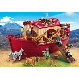 PLAYMOBIL®Up to $45 OffNoah's Ark