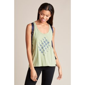 united by blueWomen's Moon Cycle Tank