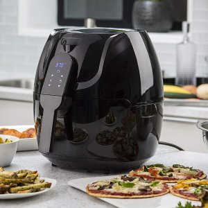 Today Only:From $58.09ModernHome's Air Fryers Selection @ Amazon.com