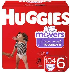 满$100立减$20美亚宝宝必需品特卖,收尿布湿巾、洗护产品